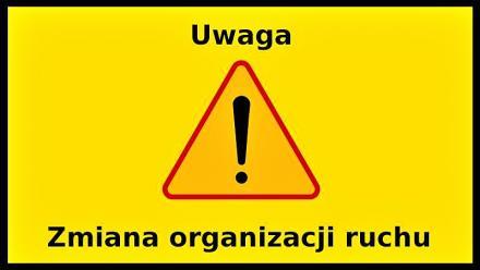 Uwaga kierowcy! W sobotę zmiana organizacji ruchu w Chorzowie