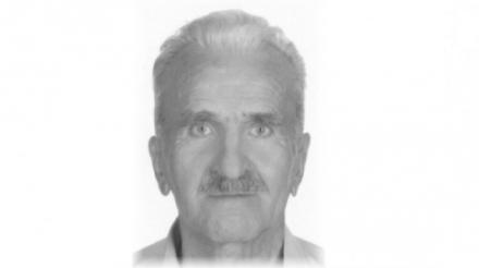 Policja poszukuje zaginionego Jerzego Pawlik