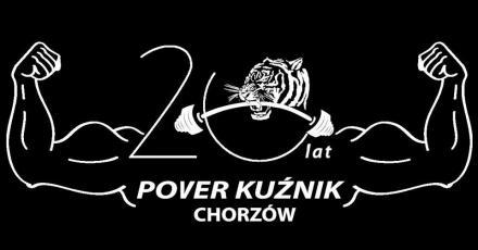 20 lat Pover Kuźnika