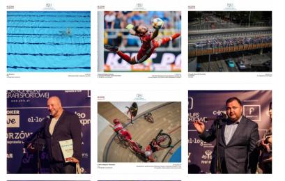 Najlepsze sportowe zdjęcia nagrodzone