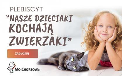 """Znamy wyniki głosowania w konkursie """"Nasze dzieciaki kochają zwierzaki"""""""