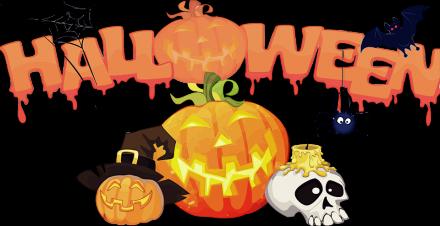 Dzisiaj obchodzimy Halloween! Zobaczcie najśmieszniejsze MEMY!