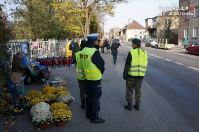 Akcja ZNICZ w Chorzowie. Policjanci podsumowali długi weekend