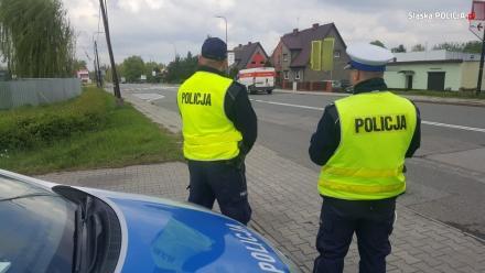 """Rozpoczęła się kilkudniowa akcja policji pod hasłem """"Listopadowy weekend"""""""
