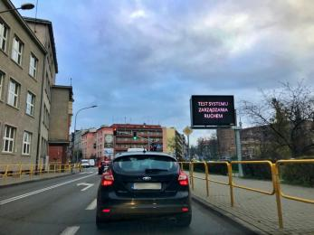 W Chorzowie trwają testy systemu ITS. Jak będzie działać?