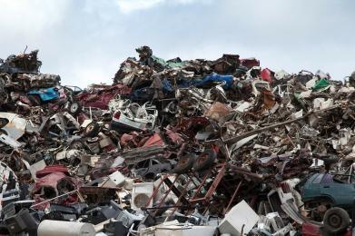 Chorzów: NIE dla składowiska odpadów na hucie