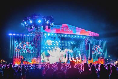 FEST Festival ogłasza pierwszych artystów na 2020 rok!