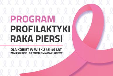 Profilaktyka raka piersi - spotkanie