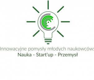"""""""Innowacyjne Pomysły Młodych Naukowców: Nauka - Startup - Przemysł"""""""