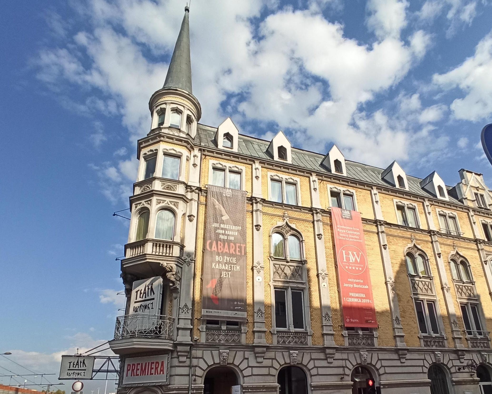Teatr Rozrywki wraca do gry! Wielkie otwarcie już 29 maja