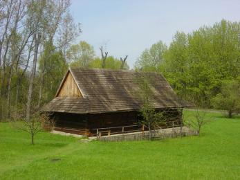 Noc Muzeów 2021 w Muzeum Górnośląski Park Etnograficzny w Chorzowie
