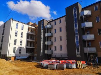 Mieszkania dla Seniora w Chorzowie - nabór od 14.06