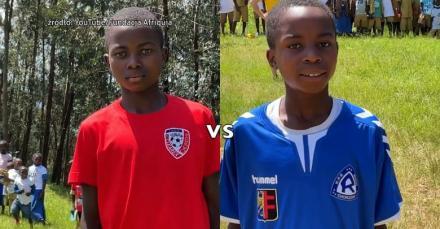 Ruch Chorzów i Clearex Chorzów rozegrały niecodzienny mecz. W Afryce! O co chodzi?