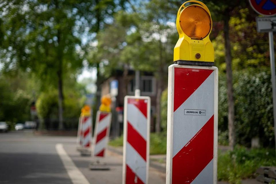 Ulica 3 Maja w Chorzowie - kolejny etap przebudowy i pierwsze efekty