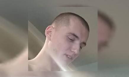 Chorzów: Policja poszukuje zaginionego Dawida Musielaka