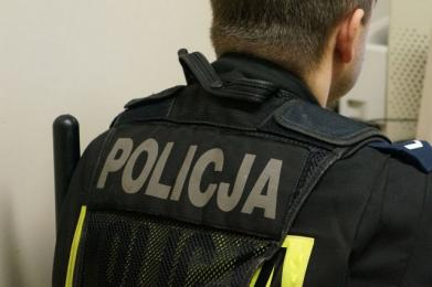 Kryminalni zatrzymali poszukiwanego do odbycia ponad 10 lat kary pozbawienia wolności