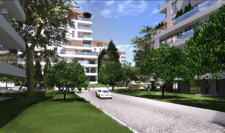 Rada Miasta zablokowała budowę mieszkań na terenach po MTK. Green Park Silesia odpowiada