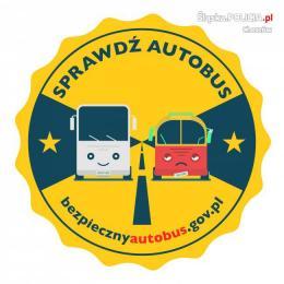 Policyjne kontrole autokarów w Chorzowie