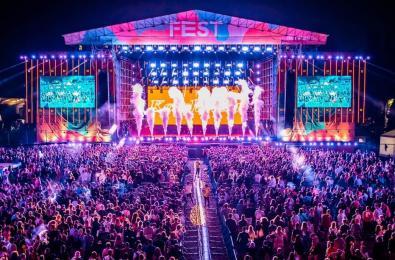 Zespół Molesta Ewenement nie zagra na Fest Festivalu w Chorzowie