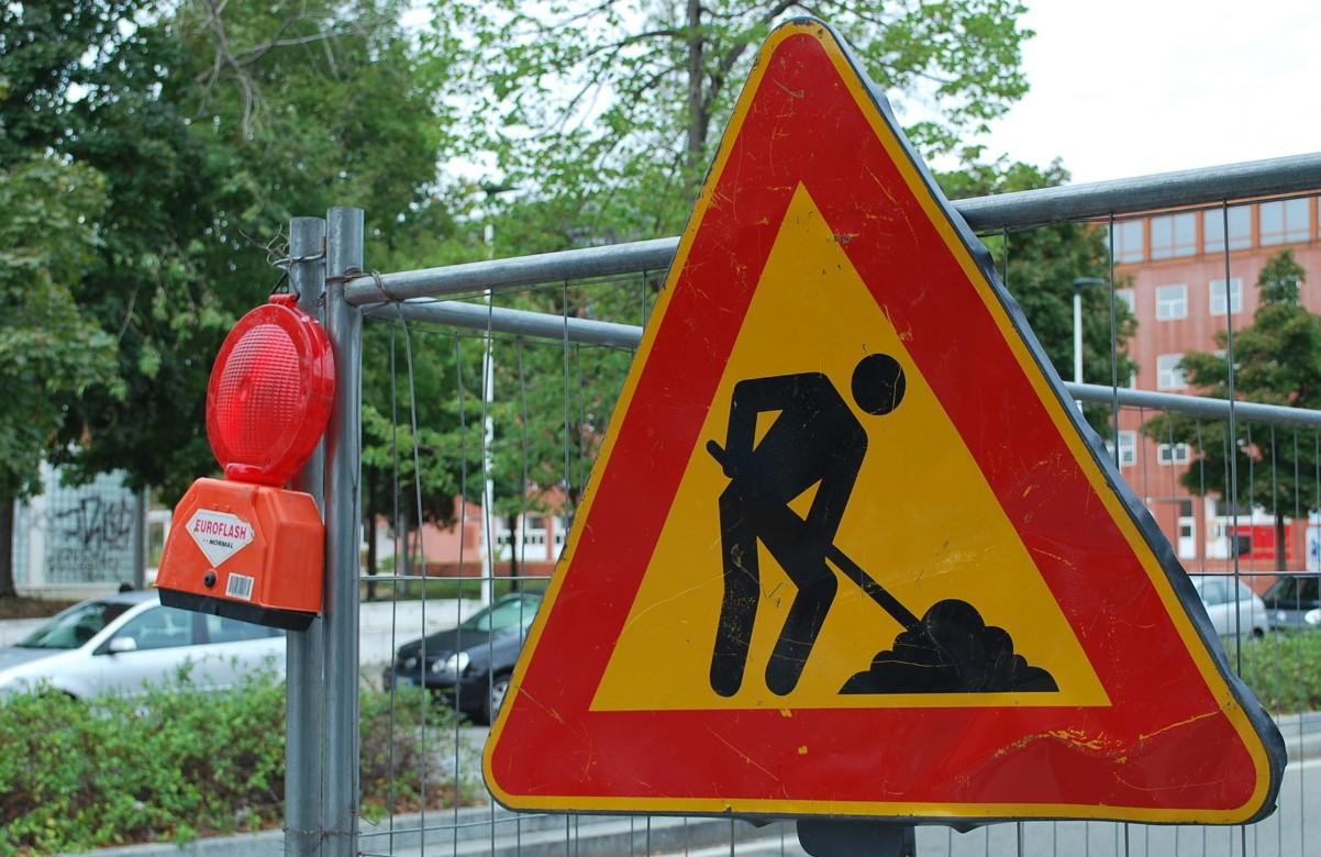 Od czwartku nowy etap remontu torowiska na Hajduckiej. Zmiany dla kierowców i pieszych