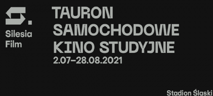 W weekend kolejna odsłona kina samochodowego Tauron!