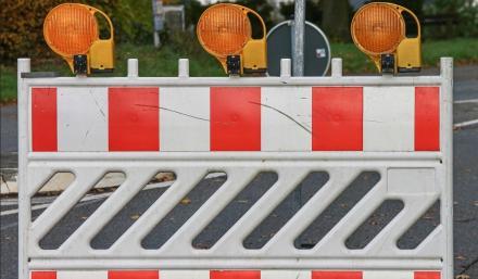 W czwartek zamknięcie ul. Mościckiego. Roboty drogowe przez awarię kanalizacji