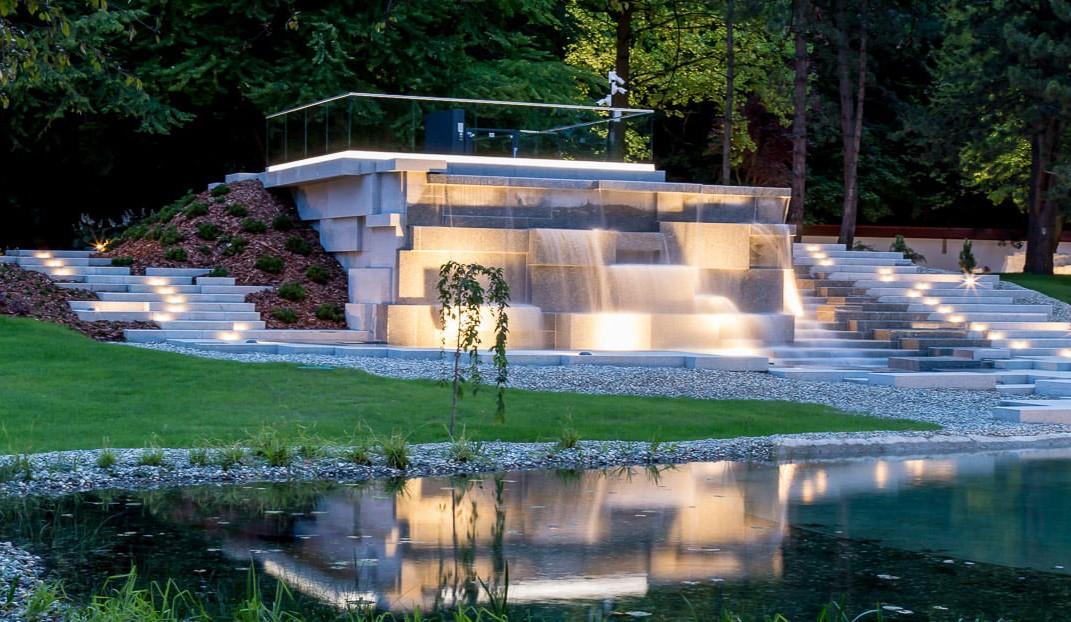 Goście Parku Śląskiego winni przerwy technicznej w Ogrodzie Japońskim? Znamy szczegóły