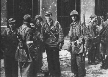 77 lat temu wybuchło Powstanie Warszawskie. W całym kraju o godzinie 17 zawyją dziś syreny