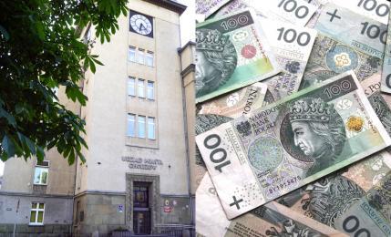 Polski Ład uderzy w Chorzów? W dekadę miasto straci miliony na zmianach w podatkach