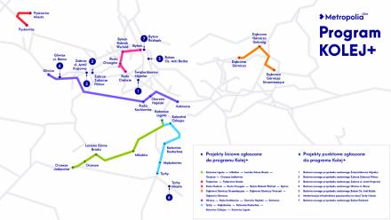Nowy przystanek kolejowy w Chorzowie?