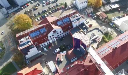W ZSM od marca działa nowy oddział dla dzieci. Szpital zaprezentował jego wnętrza i kadrę