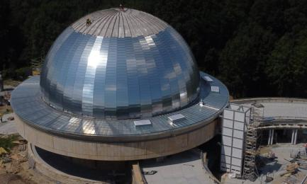 """Planetarium Śląskie przedłuża konkurs """"Gwiezdny Pluszak"""". To prośba szkół z regionu"""