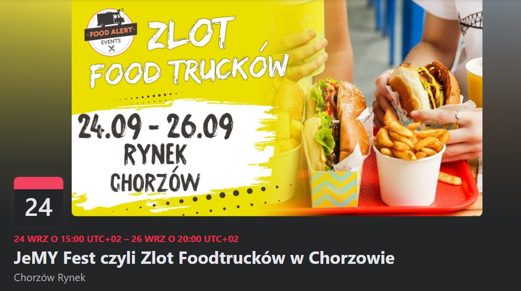 Food trucki