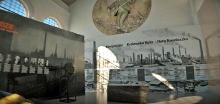 Chorzów: Otwarcie Muzeum Hutnictwa zbliża się wielkimi krokami!