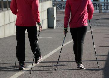 Nordic Walking oraz bezpłatne zajęcia biegania na Stadionie Śląskim!