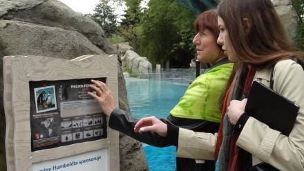 Śląski Ogród Zoologiczny przyjazny dla osób z niepełnosprawnościami!