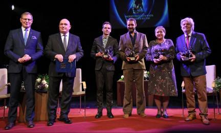Nagrody Prezydenta Chorzowa w Dziedzinie Kultury rozdane. Kto został laureatem?