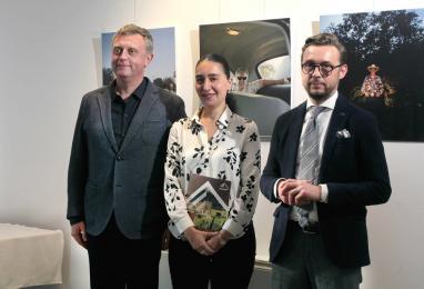 Chorzowski skansen rozpoczął współpracę z Muzeum Etnograficznym w Tbilisi