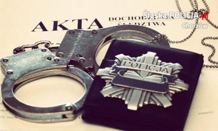 Policjant w czasie wolnym od służby zatrzymał sklepowego złodzieja