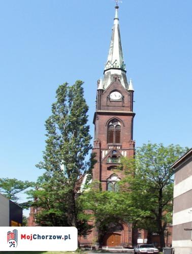 Batory - Kościół pw. Wniebowzięcia Najświętszej Maryi Panny